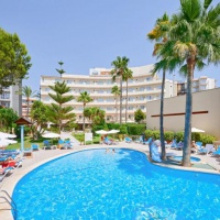 Hotel Metropolitan Playa **** Mallorca