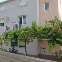 Srdanovic Anita apartmanház - Omis