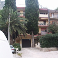 No Name apartmanok - Omis