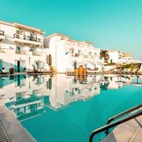 Mitsis Laguna Exclusive Resort & Spa ***** Kréta