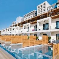 Hotel Mitsis Alila Exclusive Resort & Spa ***** Rodosz
