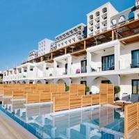 Mitsis Alila Exclusive Resort & Spa ***** Rodosz