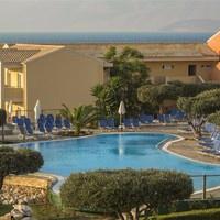 Hotel Mareblue Beach Resort **** Agios Spyridon