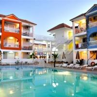 Hotel Suneoclub Tsilivi Admiral *** Tsilivi