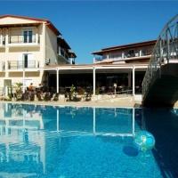 Hotel Majestic Spa **** Laganas