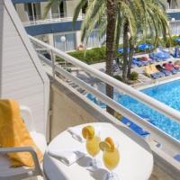 Hotel GHT Aquarium & SPA **** Lloret de Mar