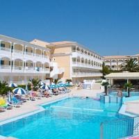 Hotel Poseidon Beach ***+  Zakynthos