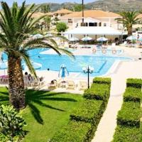 Hotel Golden Sun **** Zakynthos