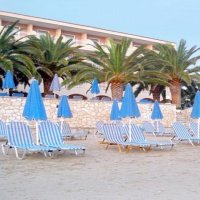 Zakantha Beach ***+ Zakynthos