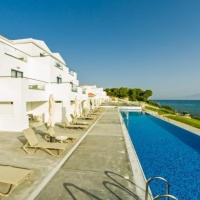 Hotel SENTIDO Louis Plagos Beach **** Zakynthos, Tsilivi