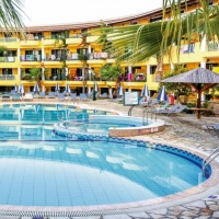 Hotel Caretta Beach **** Zakynthos, Kalamaki