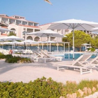 The Bay Hotel & Suites ***** Zakynthos, Vassilikos