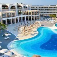Princess Andriana Resort & Spa ***** Rodosz, Kiotari