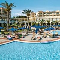 Lindos Princess Beach Hotel **** Rodosz, Lardos