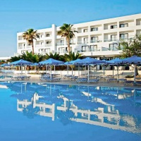 Mitsis Faliraki Beach Hotel **** Rodosz