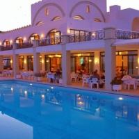 Hotel Calypso Palace **** Rodosz