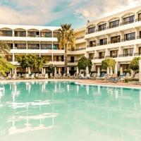 Hotel Smartline Cosmopolitan **** Rodosz, Trianta