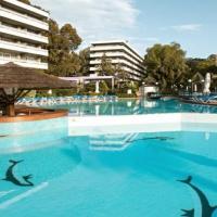 Hotel Dionysos **** Rodosz, Trianta-Ixia