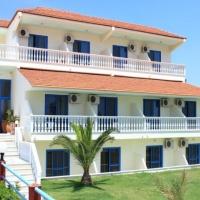 Hotel Kamari Beach **** Lardos