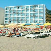 Ibiscus Hotel ****+ Rodosz