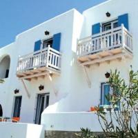 Aegean *** Mykonos (bécsi indulással)