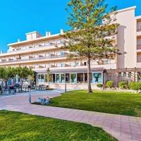 Hotel Giannoulis Santa Marina Beach **** Kréta-Chania