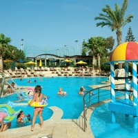 Hotel Star Beach Village & Waterpark **** Kréta-Heraklion