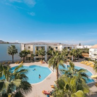 Gouves Waterpark Holiday Resort **** Kréta-Heraklion, Gouves