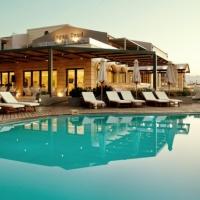 Hotel SENTIDO Aegean Pearl ***** Kréta-Heraklion, Rethymnon