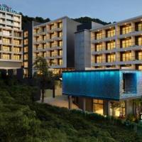 Hotel Ikon Phuket **** Phuket
