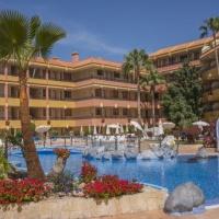 Hotel Hovima Jardin Caleta *** Tenerife