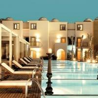 Hotel SENTIDO Ixian All Suites ****+ Rodosz, Trianta-Ixia
