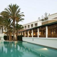 Hotel Mitsis Rodos Maris Resort & Spa ***** Rodosz, Kiotari