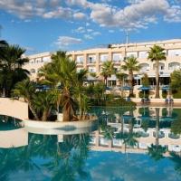 Hotel Mitsis Rodos Village Beach ***** Rodosz, Kiotari