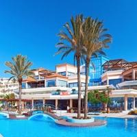 Hotel  Rodos Princess Beach **** Rodosz, Kiotari