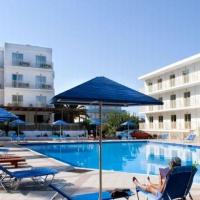 Marilena Hotel ***+ Kréta-Heraklion