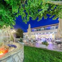 Hotel Albatros ** Zakynthos