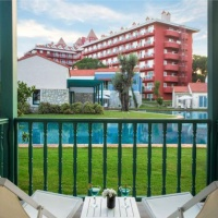 IC Hotels Santai Family Resort ***** Belek