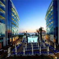 Vikingen Infinity Resort & Spa ***** Alanya