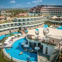 Long Beach Harmony Hotel ***** Antalya, Alanya