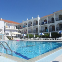 Hotel Eleana *** Zakynthos, Argassi