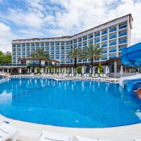 Annabella Diamond Hotel & Spa ***** Alanya