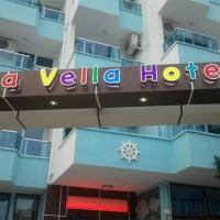 La Vella Hotel *** Alanya