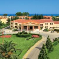 Hotel Gelina **** Korfu, Acharavi