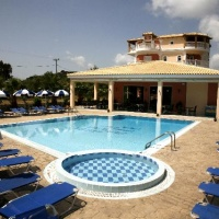 Aparthotel Dinos - Tsilivi (All Inclusive)