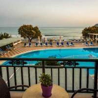 Hotel Mediterranean Beach ****+ Zakynthos, Laganas Repülővel