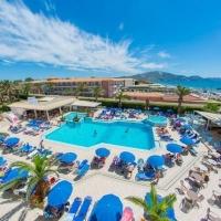 Hotel Poseidon Beach *** Laganas