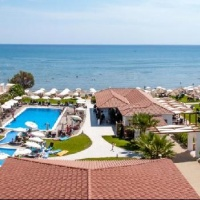 Hotel BW Galaxy Beach Resort ***** Laganas