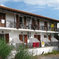 Periyali Apartmanház - Laganas