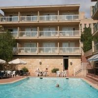 Tora Hotel *** Mallorca